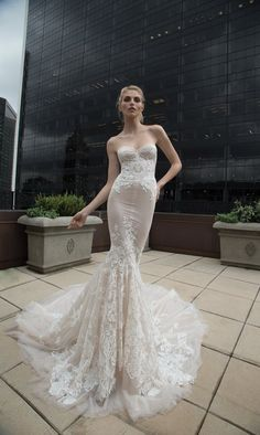 Vesto noiva sereia