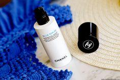 Chanel Blue Serum.    Sur mon blog beauté, Needs and Moods, découvrez mon avis sur le sérum visage Chanel:  https://www.needsandmoods.com/blue-serum-chanel-avis/    #Chanel #BlueSerum #sérum #ThinkBlue #cosmétique #cosmetics #skincare #chanelfr #ChanelFrance #beauty #beauté  #BlogBeaute #BogBeauté #BeautyBlog #BeautyBlogger #BBlog #BBlogger #FrenchBlogger #BlogoCrew  #tendanceparfums @tendanceparfums