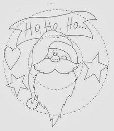 Archivio album - Let it Snow Christmas Sewing, Christmas Embroidery, Felt Christmas, Christmas Colors, Christmas Projects, Christmas Decorations, Christmas Ornaments, Christmas Applique, Xmas