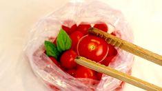 V zimě již nebudete kupovat rajčata! # 403 Preserving Food, I Foods, Preserves, Pickles, Cooking Tips, Canning, Vegetables, Salsa, Recipes