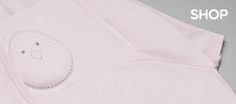 Zen Swaddle™ Classic: Soft Pink