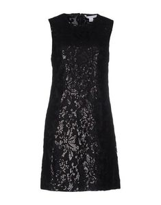 DIANE VON FURSTENBERG Party dress. #dianevonfurstenberg #cloth #dress #top #skirt #pant #coat #jacket #jecket #beachwear #
