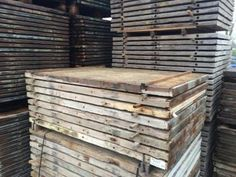 grenen steenschotten 4.5 cm dik 55x140 cm steenschot
