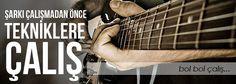 Gitar tekniklerini öğrenmek isteyenlere;  https://www.erturgutsanatmerkezi.com/gitar-teknikleri-ve-kisaltmalari/