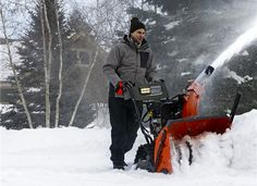 It's snowy season again!  Check out our complete guide to the best snow blowers on the market.