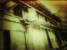 """""""Yamatsukami mura"""" 1980's Abandoned village in Chichibu"""