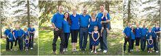 Miller Family | North Dakota Family Photographer