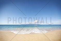 Wave - Fototapeter & Tapeter - Photowall