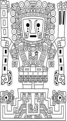 La religión de los incas