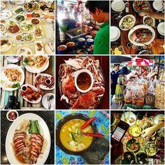 Still drooling as I remember a week of tasty Thai food #AmazingThailand #thaistreetfood