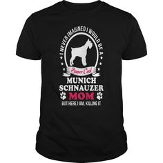 Munich Schnauzer - Womens V-Neck T-Shirt 2  #gift #ideas #Popular #Everything #Videos #Shop #Animals #pets #Architecture #Art #Cars #motorcycles #Celebrities #DIY #crafts #Design #Education #Entertainment #Food #drink #Gardening #Geek #Hair #beauty #Health #fitness #History #Holidays #events #Home decor #Humor #Illustrations #posters #Kids #parenting #Men #Outdoors #Photography #Products #Quotes #Science #nature #Sports #Tattoos #Technology #Travel #Weddings #Women