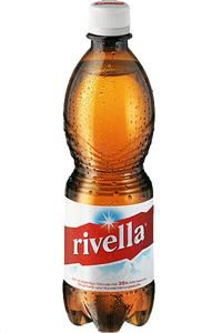 Rivella - My favorite Swiss soda made from whey