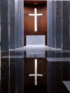 Cortesia de FATmaison #religiousarchitecture