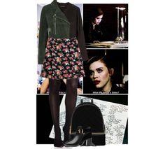 #Lydia Martin Outfits , #Lydia Martin Style , #Lydia Martin Season 6