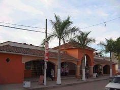 plaza centro Tuxpan, Nayarit
