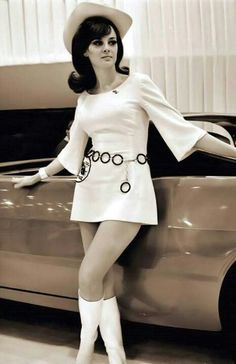 Joan Parker Dodge : parker, dodge, Dodge, Parker, Ideas, Dodge,, Hostess, Outfits,