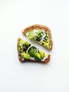 Three healthy, easy lunch-time snacks
