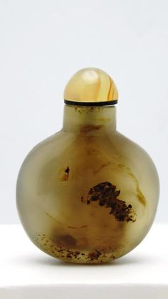 Asian Hardstone Snuff Bottle   Come and take a look at our ever changing showroom full of furniture, jewellery, tools and much, much more!  We Buy, Sell, Trade and offer Collateral Loans!   Barc