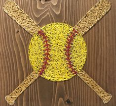 33 Super Ideas For Small Wood Projects Gifts String Art Decor Crafts, Wood Crafts, String Art Templates, Sport Craft, Sports Wall, Painted Wood Signs, Kids Wood, Crafts To Make And Sell, Coach Gifts