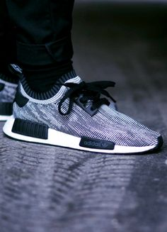 vtdfll London Lookbook: adidas NMD R_1 Runner Primeknit - EU Kicks