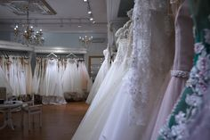 Lace Wedding, Wedding Dresses, Bespoke Tailoring, Ready To Wear, Costumes, How To Wear, Fashion, Atelier, Bride Dresses