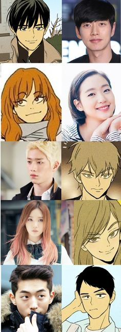 Sign up for new episode alerts to see Cheese in the Trap exclusively on DramaFever!