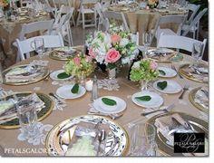 Décorations de mariage : naturel - Photo 92 : Album photo - aufeminin.com : Album photo - aufeminin.com - aufeminin
