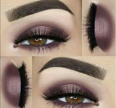 Discover these brown eye makeup Image# 2202 Entdecken Sie dieses braune Augen Make-up Bild # 2202 Eye Makeup Images, Eye Makeup Tips, Makeup Goals, Eyeshadow Makeup, Eyeliner, Plum Eyeshadow, Natural Eye Makeup, Blue Eye Makeup, Fall Makeup
