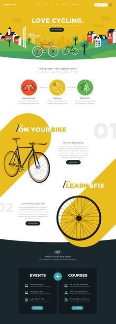 Trendy Design Website User Interface Ideas – Make Mobile Applications Website Design Inspiration, Website Design Layout, Web Layout, Layout Design, Blog Design, Game Design, Design Ios, Design Websites, Cv Web