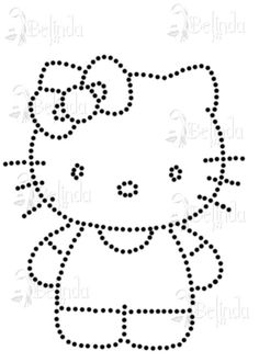 Easter Tracing and Coloring Pages for Kids - Free Preschool Printables and Worksheets, Fine Motor Skills Practice - Easter bunny, eggs, chicks and more on BonTon TV - Coloring books uskrs easter preschool tracing coloringpages coloringbooks printables String Art Templates, String Art Patterns, Hand Embroidery Designs, Embroidery Patterns, Coloring Pages For Kids, Coloring Books, Free Preschool, Preschool Printables, Rhinestone Art
