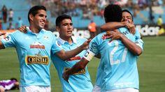 Sporting Cristal pondrá a prueba sus aspiraciones este jueves contra Peñarol EN VIVO ONLINE TV por la primera fecha de la fase de grupos de la Copa Libertadores 2016. El equipo rimense buscará su primera victoria en el año como local, ya que en el Torneo Apertura solo ha conseguido empates en esa condición. Febrero 18, 2016.