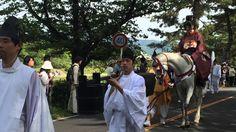 葵祭2015年5月15日:加茂街道24 Romantc Area Kyoto 京の都ぶらぶら放浪記
