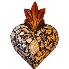Milagro Heart
