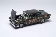 1957 Ford Donn Yost