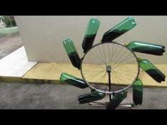 Gerador de Energia Infinita - Moto Perpétuo - Fake - The Trick of the Free Energy - Perpetual Motion - YouTube