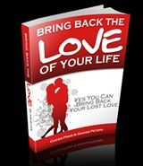 Is your relationship struggling?    Is your partner hinting towards breaking up or worse a divorce?    Do you still love them and want to put your relationship back on track?    Then quickly click the link below and see how this has helped over 10,000 couples in the past:    –> http://scrnch.me/BringBackTheLoveOfYourLife    It's important you act fast, the longer you take to fix your relationship the less likely it is that you'll be able to…