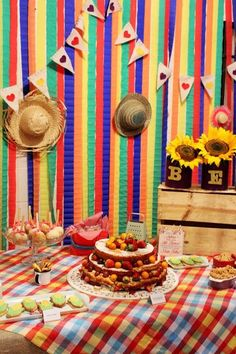 Farm Party, E 10, Some Ideas, 4th Of July, Diy And Crafts, Things To Come, Birthday, Creative, Macrame