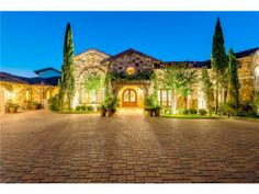 This home definitely makes a statement. Austin, TX Coldwell Banker United, Realtors