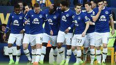 Red hot Lukaku strikes again as Everton sink AlbionSee full details