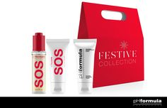 Limited time offer - do not miss out on our Festive Season Offer ! Contact your pHformula skin specialist for more details. Skin Specialist, Festive, November, Holiday, Gifts, November Born, Vacations, Presents, Holidays