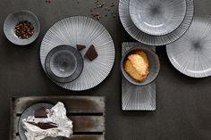 Tokyo Design Studio's crockery Tokyo Design, Master Chef, Kitchen Trends, Design Studio, Interiores Design, Perfect Wedding, Wedding Gifts, Blog, Decorative Plates