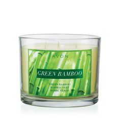 Relaxing as a spring breeze! Fill your home with this relaxing, calming candle with notes of bamboo and warm oak. Our Spa-Inspired Home Fragrance Collection features soothing scents to benefit the mind, body and mood. Regularly $19.99, shop Avon Home products online at http://eseagren.avonrepresentative.com