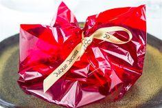 La gamba roja de Dénia es un regalo en el restaurante Quique Dacosta