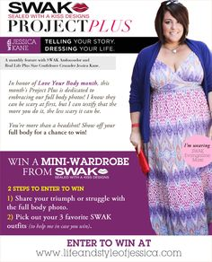 18572a0949d My size 26 28 Fashion Blog · ENTER TO WIN Life   Style of Jessica Kane   a body  acceptance and plus size