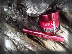 Magnificence Night Gel-Cream and Eye Cream, Lierac. Greek review on beautyworkshop.gr