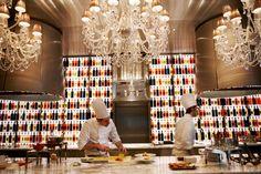 Le Royal Monceau Raffles Paris - Paris 8 luxury design hotel | The Style Junkies