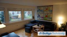 Fin begynderlejlighed/forældrekøb Kastrupvej 50, 1. b., 2300 København S - Ejerlejlighed #ejerlejlighed #ejerbolig #kbh #københavn #amager #selvsalg #boligsalg #boligdk