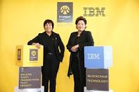 Krungsri (Bank of Ayudhya PCL) and IBM made public the information on the successful completion of the development of a pilot project on t...