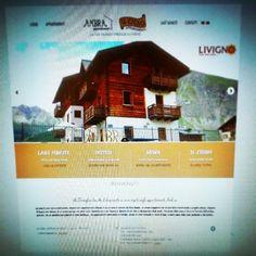 Approfitta anche tu delle web promozioni di @gallweb. Nuovo website made in #gallweb #appartamentiambra #appartamentiilcigno #website2014