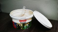 Kloubní výživa. Doplněk stravy BEAPHAR Drucal s vápníkem 250g naleznete na stránkách www.bezednamiska.cz